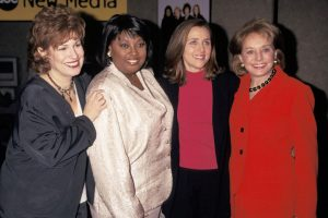 'The View': How Barbara Walters Created the Hit Daytime Talk Show