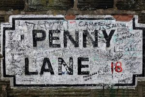 'Penny Lane': The Street The Beatles Made Famous May Get a New Name Because of Its Possible Ties to a Slave Merchant