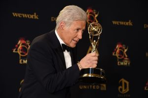 'Jeopardy!' Won Big at Last Night's Daytime Emmy Awards – And Set an Impressive Record