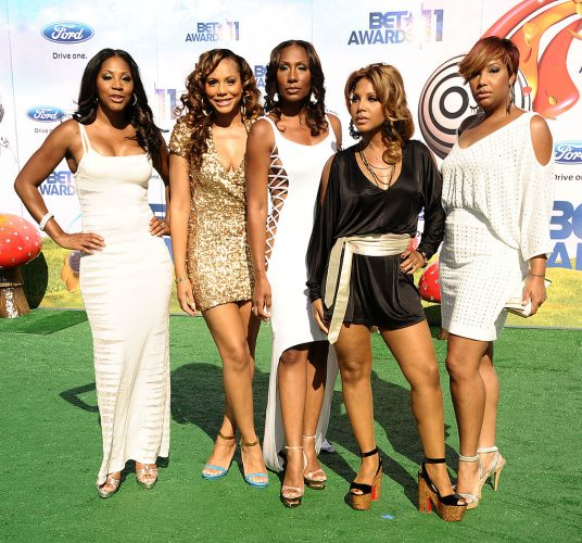 Why Tamar Braxton Is No Longer a Fan of 'Braxton Family Values'