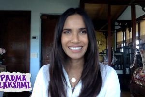 This is Exactly What Padma Lakshmi Eats for Breakfast