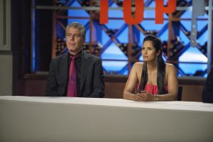 'Taste the Nation': Padma Lakshmi on Being Compared to Anthony Bourdain – 'This Show Cannot Be That'