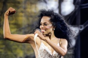 Diana Ross Had No Idea 'I'm Coming Out' Was a Phrase Used In The LGBTQ Community