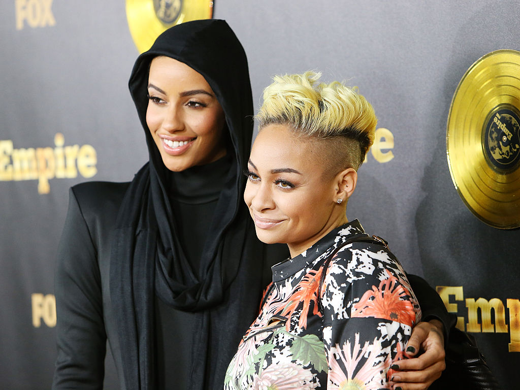 What Happened With Raven Symoné and Her Ex-Girlfriend