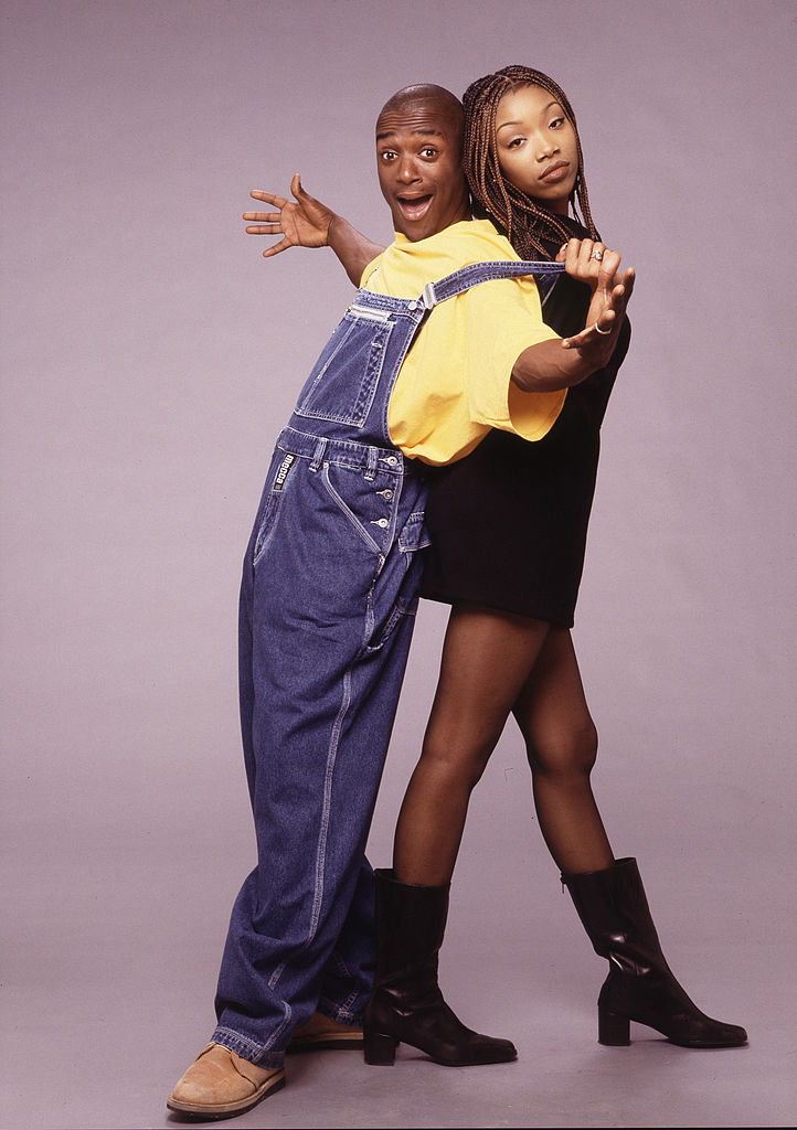 Hakeem and Moesha