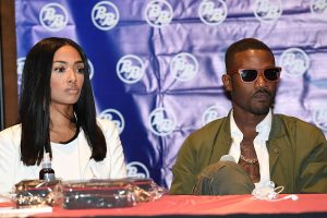 Fans Are Calling Ray J and Princess Love's Divorce Karma After Old Clip Resurfaces