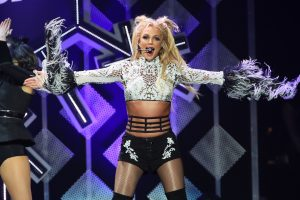 Britney Spears Fans Are Concerned For Singer's Health After She Posts Freestyle Dance Video To Instagram