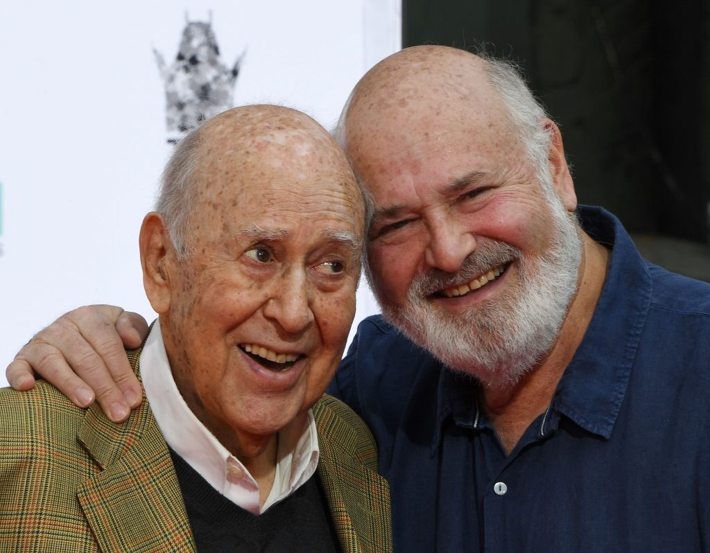 Carl Reiner Dies, Comedy Legend and Iconic Director Was 98