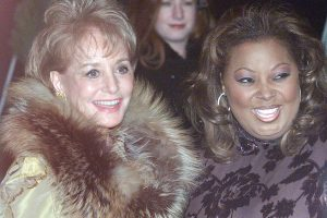 'The View': Barbara Walters on the Daytime Talk Show's 'Great Mistake' With Star Jones