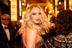 Jennifer Lawrence Finally Joins Twitter – But It's Not to Promote a Movie