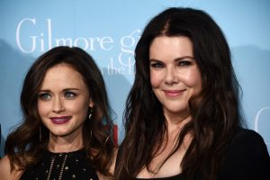 'Gilmore Girls': Lauren Graham and Alexis Bledel Actually Ate All of the Food — but Didn't Drink All of the Coffee