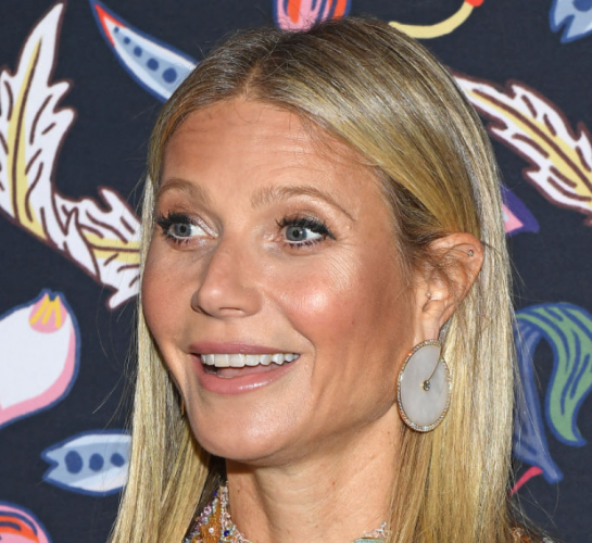 Gwyneth Paltrow Is Hawking a New Candle With an Orgasm Scent