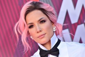 Halsey Reveals There Are 3 Different Versions of 'Wipe Your Tears'