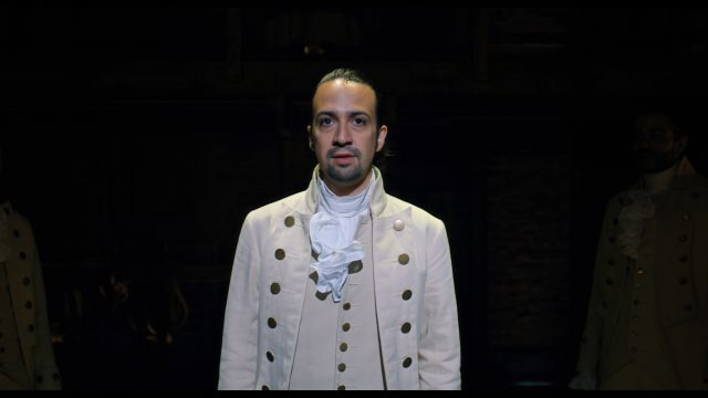 'Hamilton': Lin-Manuel Miranda Had an Offbeat Habit When Writing Lyrics