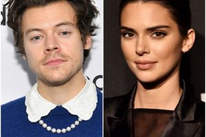 Harry Styles' Friend Blasts Kendall Jenner Amid Black Lives Matter Protests