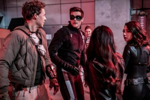 'The Flash' Will 'Leave the Door Open' for Elongated Man in the Future, Says Show Boss