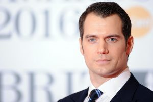 How Henry Cavill 'Flubbed' an Audition With Patrick Stewart Early in His Career