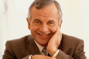 After 'Lord of the Rings,' What Was Sir Ian Holm's Net Worth?