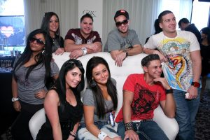 Jenni 'JWoww' Farley Says This 'Jersey Shore' Roommate Takes the Longest to Get Ready