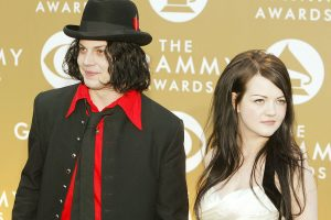 The Bizarre Saga of Jack White and His 'Sister'/Ex-Wife