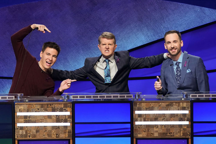 James Holzhauer, Ken Jennings, and Brad Rutter are some of the show's highest-earning contestants.