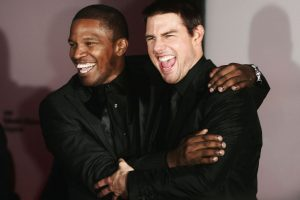Here's How Tom Cruise Reacted When Jamie Foxx Blew His Audition for 'Jerry Maguire'