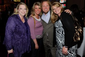 'Sister Wives': How Big of a Deal is Meri Brown's Missing Wedding Ring?