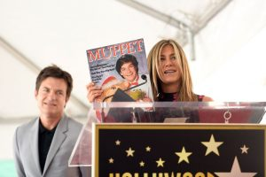 How Many Movies Have Jennifer Aniston and Jason Bateman Appeared In Together?