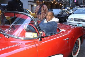 Jay-Z Drove an $8 Million Car in 1 of His Music Videos