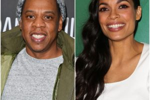 Why Did Jay-Z and Rosario Dawson Stop Seeing Each Other?