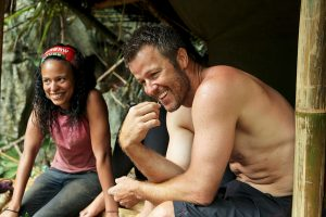 'Survivor': A Former Contestant Could Have a Spot in the Baseball Hall of Fame