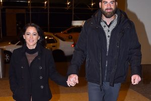 'Teen Mom 2': Jenelle Evans Reveals What Led to David Eason's Latest Arrest