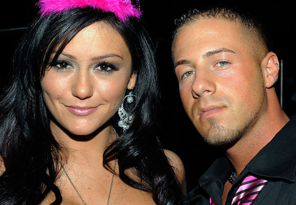 Jersey Shore': What Happened to Jenni 'JWoww's Boyfriend, Tom ...