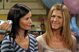 'Friends': Why Jennifer Aniston Almost Didn't Return For Season 10