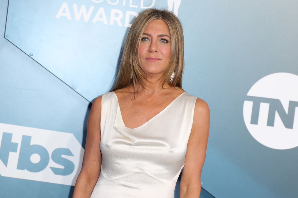 Jennifer Aniston | Leon Bennett/Getty Images