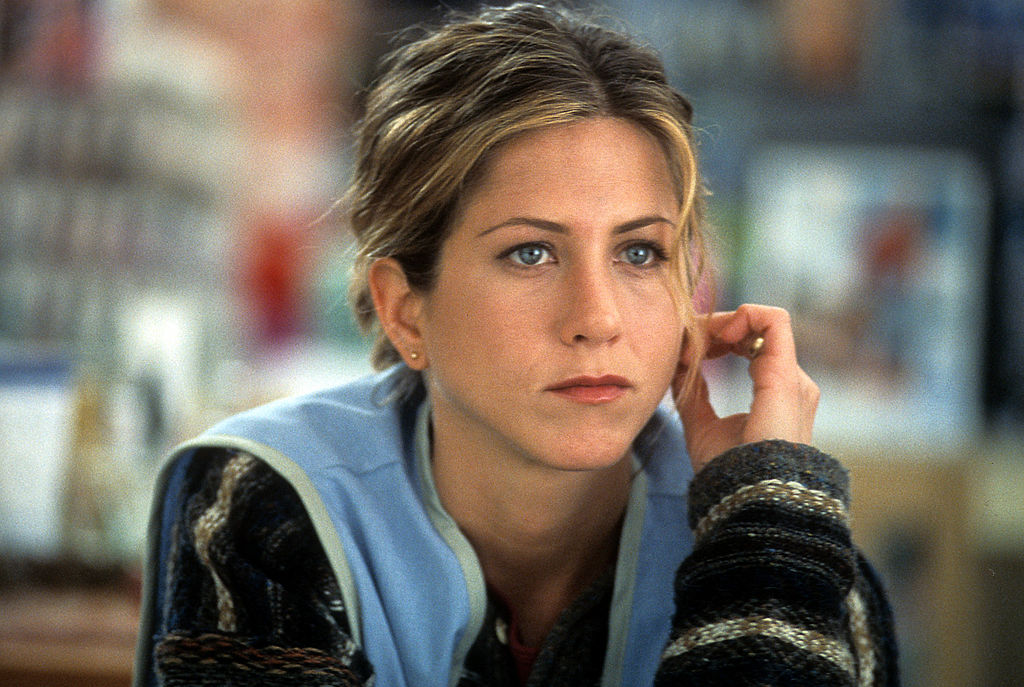 Jennifer Aniston in The Good Girl
