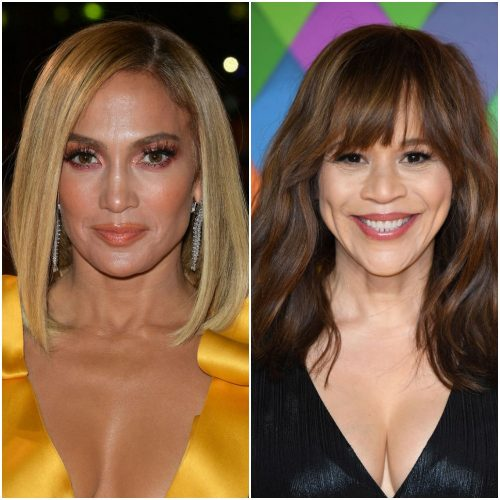 Inside The 'So-Called' Feud Between Jennifer Lopez and Rosie Perez