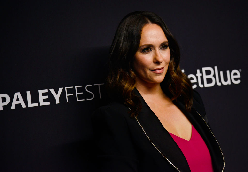 Jennifer Love Hewitt at PaleyFest