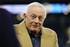Jerry Jones Just Received a Stern Message from 1 of His Star Players on the Dallas Cowboys