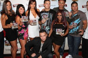 'Jersey Shore' Producer Shares Which Cast Member Was the Most Difficult to Work With