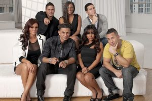 'Jersey Shore': Here's How Much the Roommates Earned for Season 1