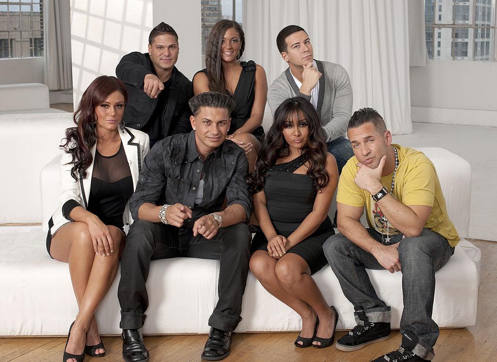 'Jersey Shore' cast earnings season 1