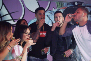Why 'Jersey Shore' Is a Relatable Show, According to the Roommates