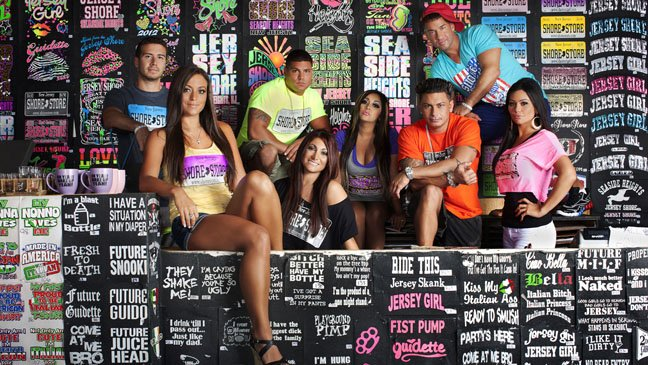 Magasin Shore de «Jersey Shore»