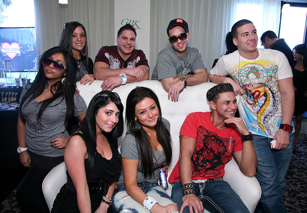 casting for 'Jersey Shore'
