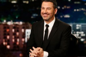 Why Jimmy Kimmel Is Stepping Back From His Late Night Show For the Summer