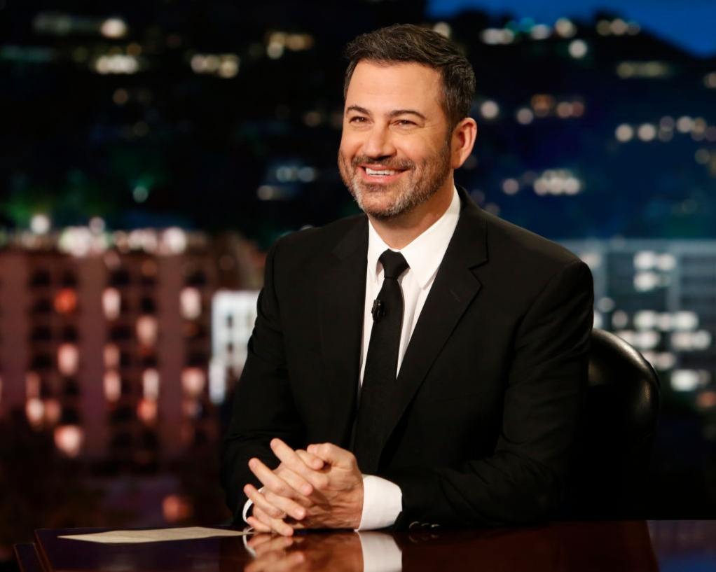 Jimmy Kimmel to take summer break from 'Jimmy Kimmel Live!'