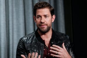 Why John Krasinski Had To Use His 'Jim-from-The-Office Power' for This Film