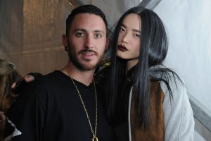 What 'Making the Cut' Winner Jonny Cota Really Thought About Naomi Campbell