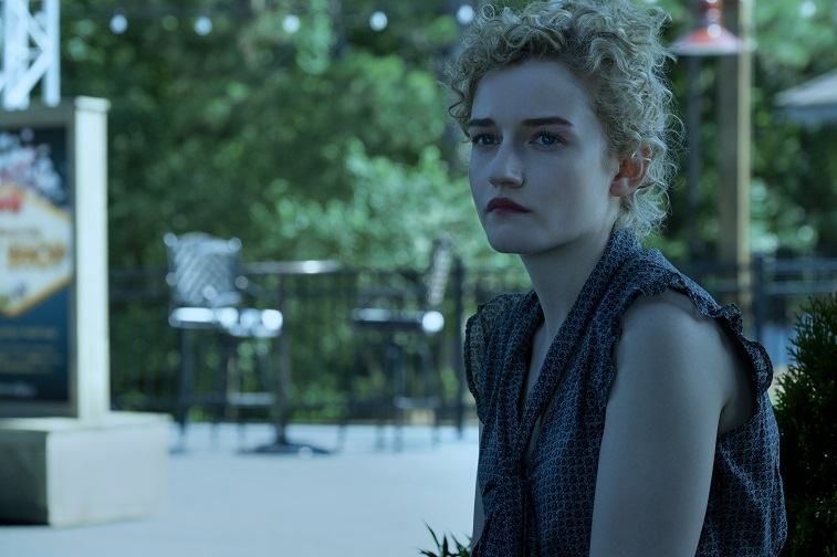 Julia Garner as Ruth Langmore in 'Ozark'